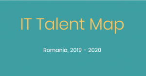 Brainspotting - A full report of the IT talent market in RO